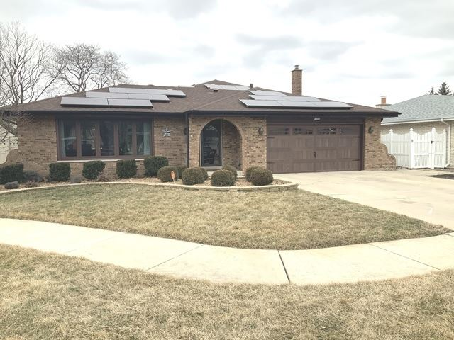 15650 Narcissus Lane, Orland Park, IL 60462 - #: 10716338