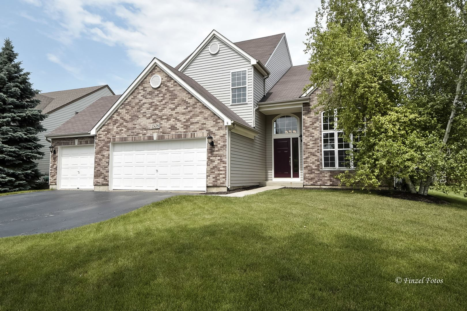 1508 Trailwood Drive, Crystal Lake, IL 60014 - #: 10777338