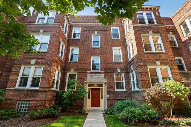 2618 N Spaulding Avenue #1E, Chicago, IL 60647 - #: 10792338
