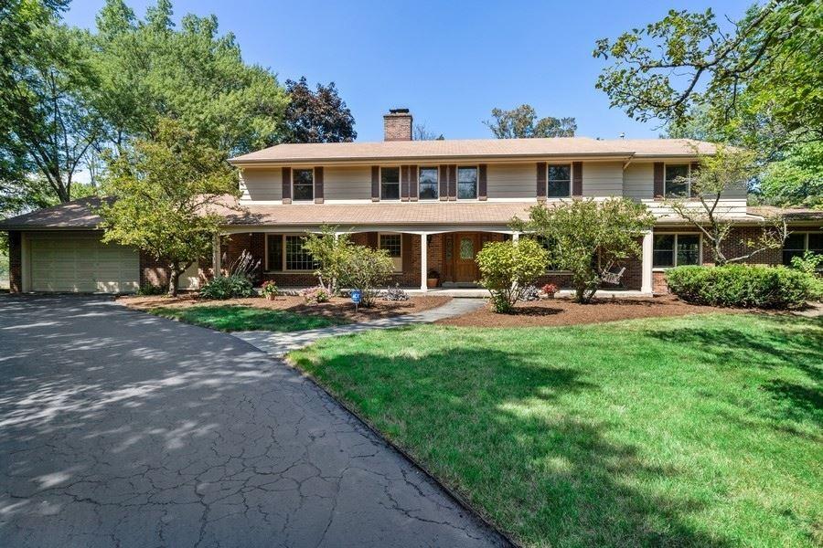 1600 Audubon Lane, Bannockburn, IL 60015 - MLS#: 10811338