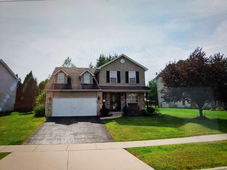 Photo of 1221 Callaway Drive, Shorewood, IL 60404 (MLS # 11081338)