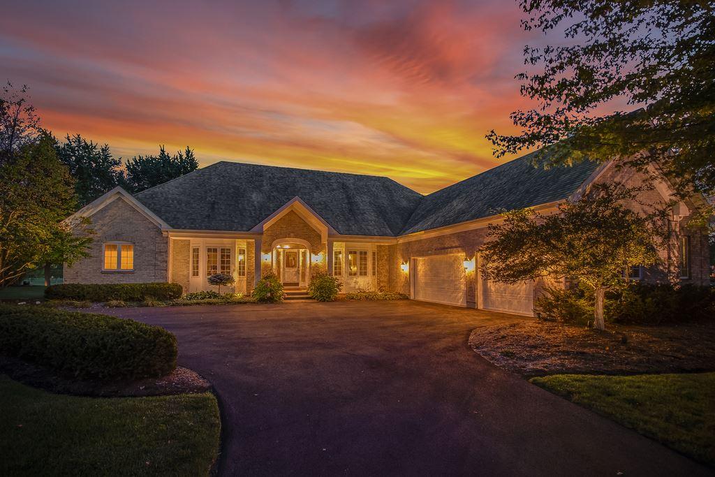 1000 Mason Lane, Lake in the Hills, IL 60156 - #: 11235338