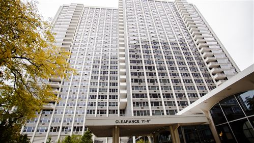 Photo of 4250 N Marine Drive #708, Chicago, IL 60613 (MLS # 10975339)