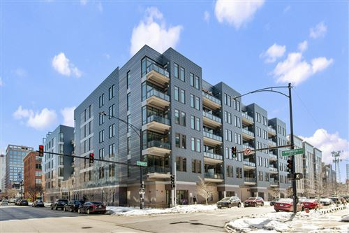 Photo of 27 N Aberdeen Street #2N, Chicago, IL 60607 (MLS # 10993339)