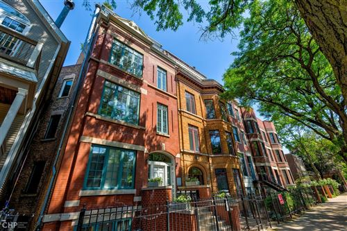 Photo of 1929 N Sedgwick Street #A, Chicago, IL 60614 (MLS # 11226339)