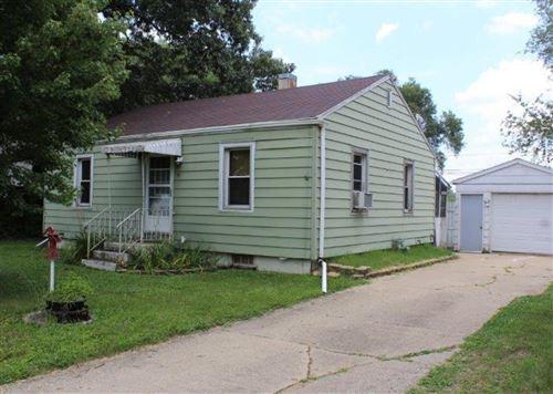 Photo of 504 Ash Avenue, Sterling, IL 61081 (MLS # 11230339)
