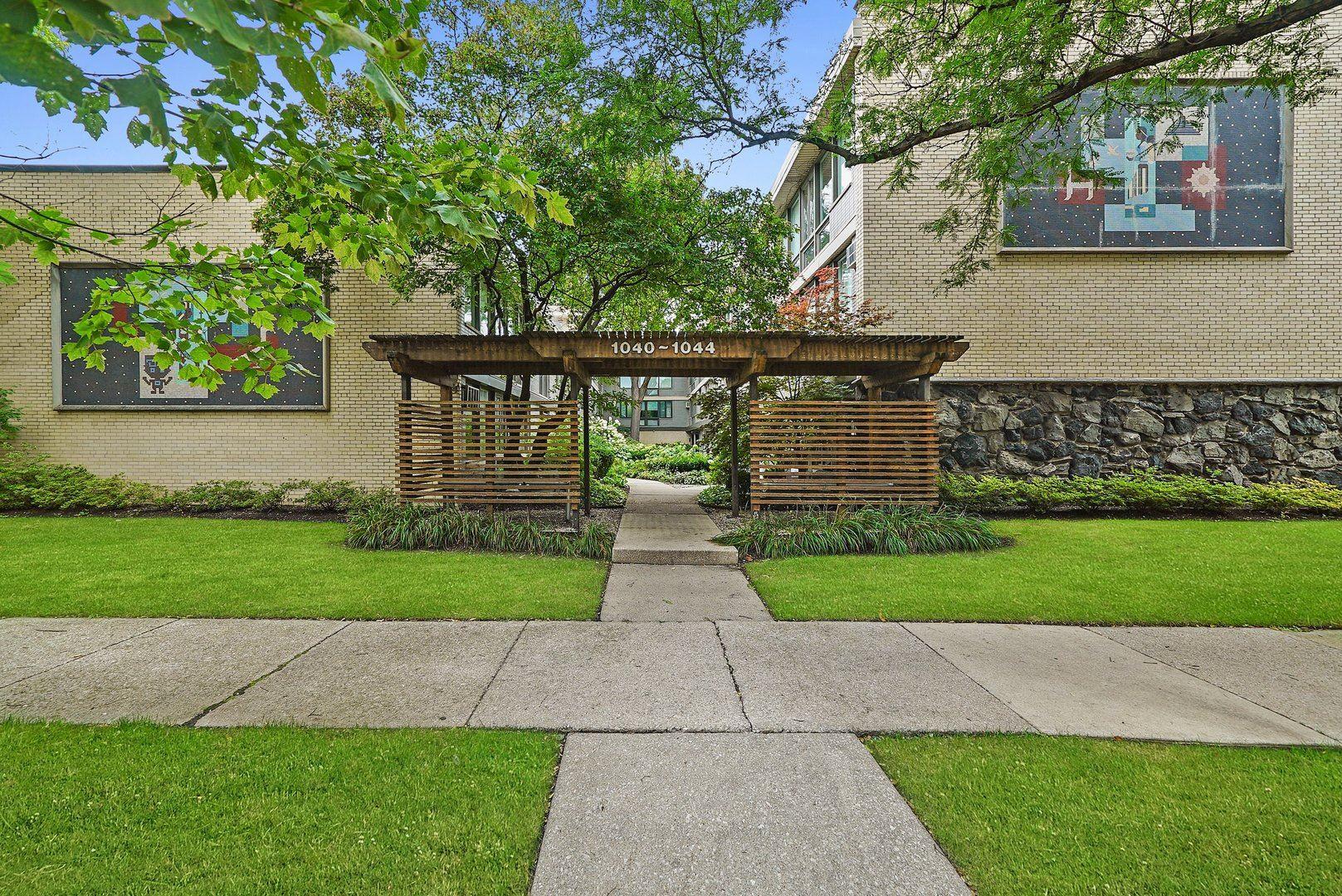 1044 Ontario Street #3D, Oak Park, IL 60302 - #: 11192339