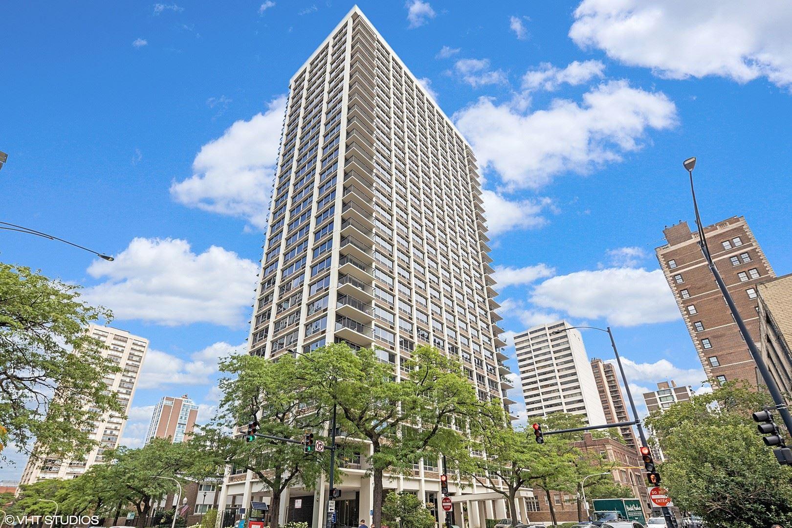 88 W Schiller Street #1209L, Chicago, IL 60610 - #: 11245339