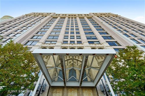 Photo of 680 N Lake Shore Drive #606, Chicago, IL 60611 (MLS # 10919340)