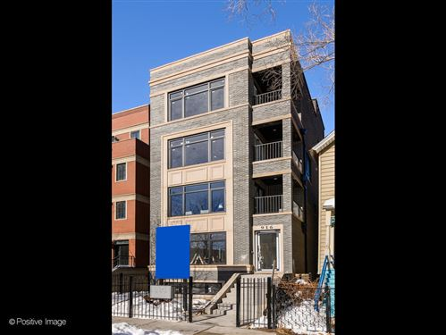 Photo of 916 W Barry Avenue #1, Chicago, IL 60657 (MLS # 10988340)