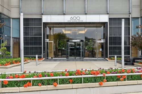 Photo of 600 N Lake Shore Drive #3611, Chicago, IL 60611 (MLS # 11080340)
