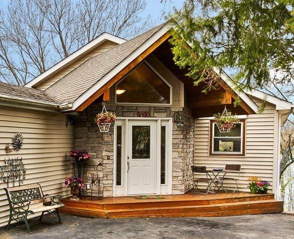 5409 E Lake Shore Drive, Wonder Lake, IL 60097 - #: 10701340
