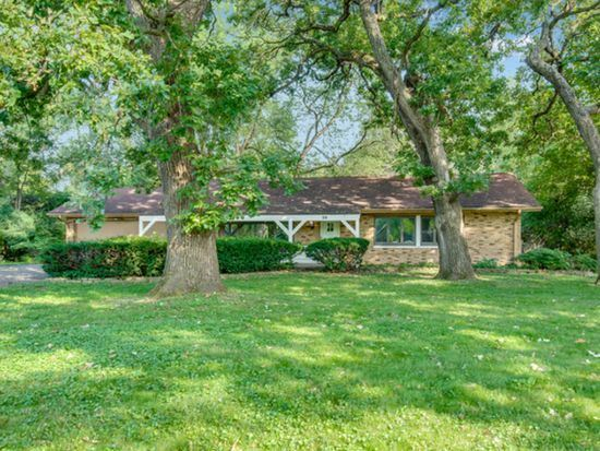 39 Timber Trail Drive, Oak Brook, IL 60523 - #: 10770340