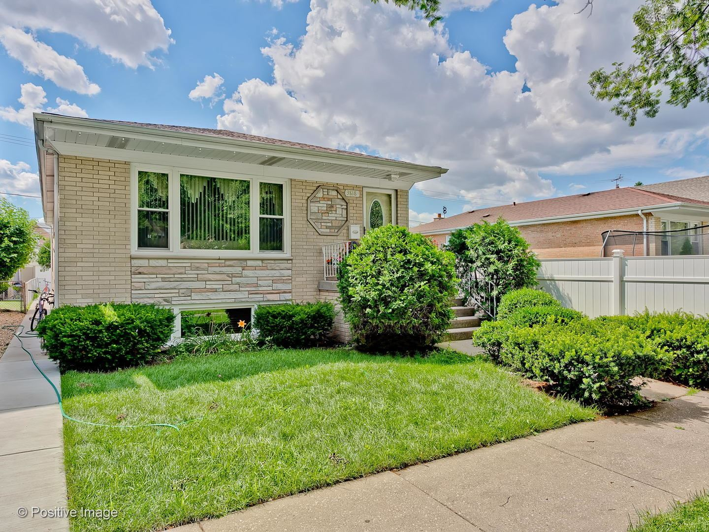 3818 N PLAINFIELD Avenue, Chicago, IL 60634 - #: 10804340