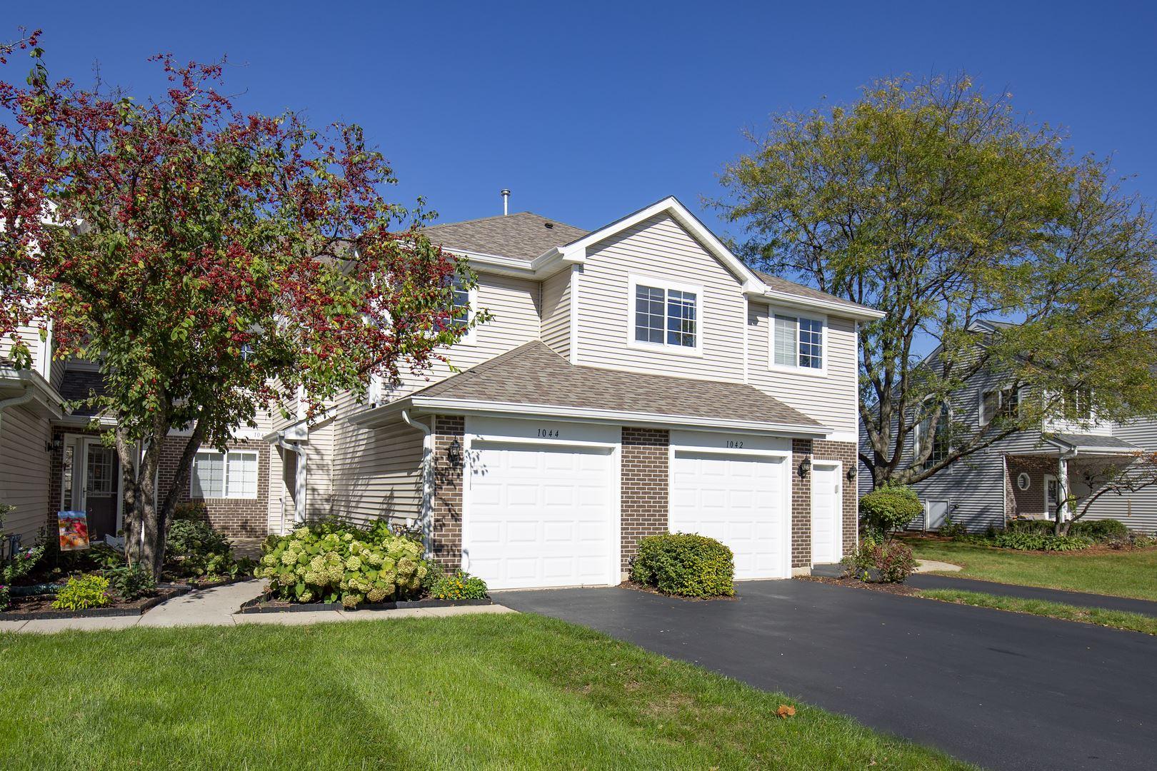 1044 E Wilson Avenue #1044, Lombard, IL 60148 - #: 11251340
