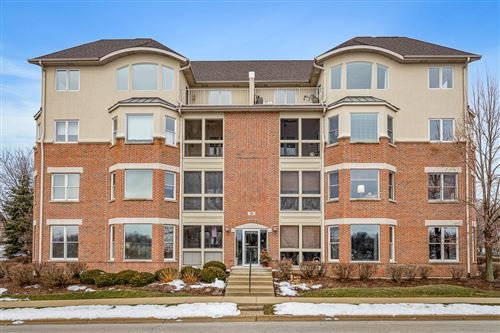 Photo of 100 N River Lane #407, Geneva, IL 60134 (MLS # 10975341)