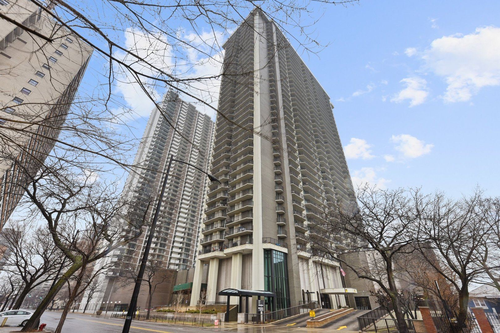 6007 N SHERIDAN Road #19K, Chicago, IL 60660 - #: 10672341