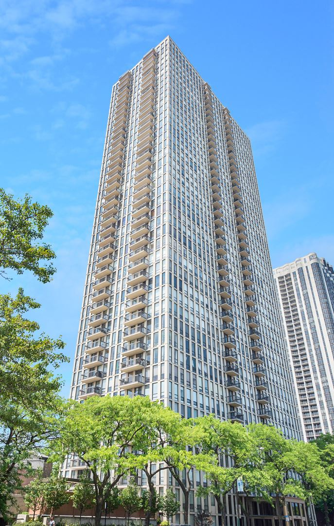 1660 N LaSalle Drive #1810, Chicago, IL 60614 - MLS#: 10754341