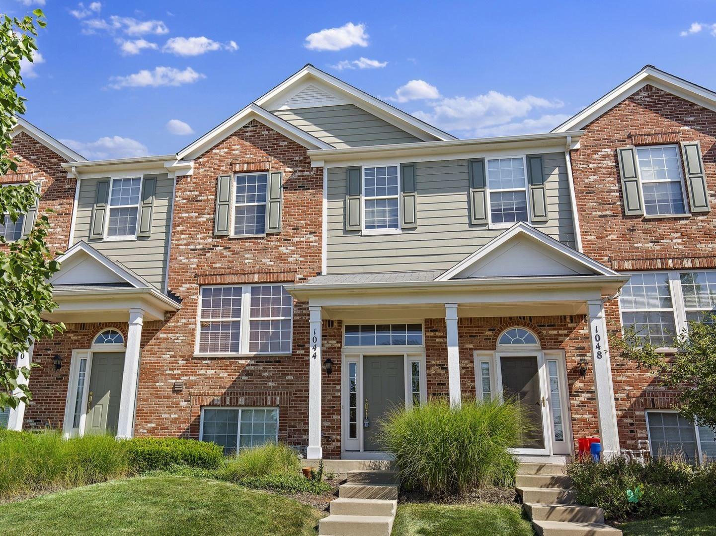 1044 Reserve Drive #1044, Elgin, IL 60124 - #: 10813341
