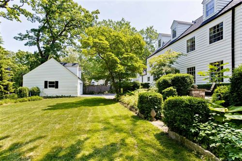 Tiny photo for 700 Rosemary Road, Lake Forest, IL 60045 (MLS # 10752342)