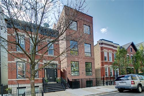 Photo of 1739 W Julian Street #2, Chicago, IL 60622 (MLS # 10926342)