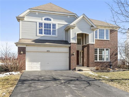 Photo of 14711 Independence Drive, Plainfield, IL 60544 (MLS # 10980342)