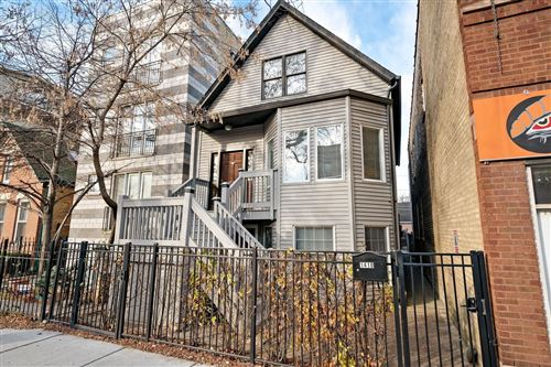 Photo of 1410 W Diversey Parkway, Chicago, IL 60614 (MLS # 11075342)