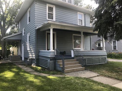 Photo of 469 5th Street, Aurora, IL 60505 (MLS # 11126342)