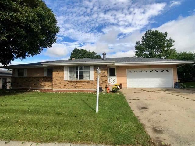 317 1st Street, Stillman Valley, IL 61084 - #: 10543342