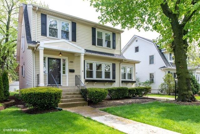 105 Wisner Street, Park Ridge, IL 60068 - #: 10716342