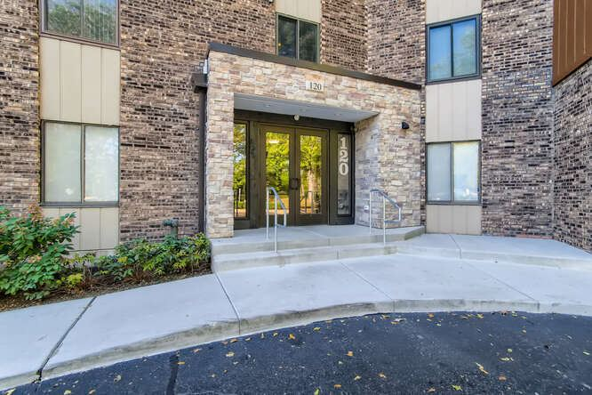 120 Lakeview Drive #417, Bloomingdale, IL 60108 - #: 11250342