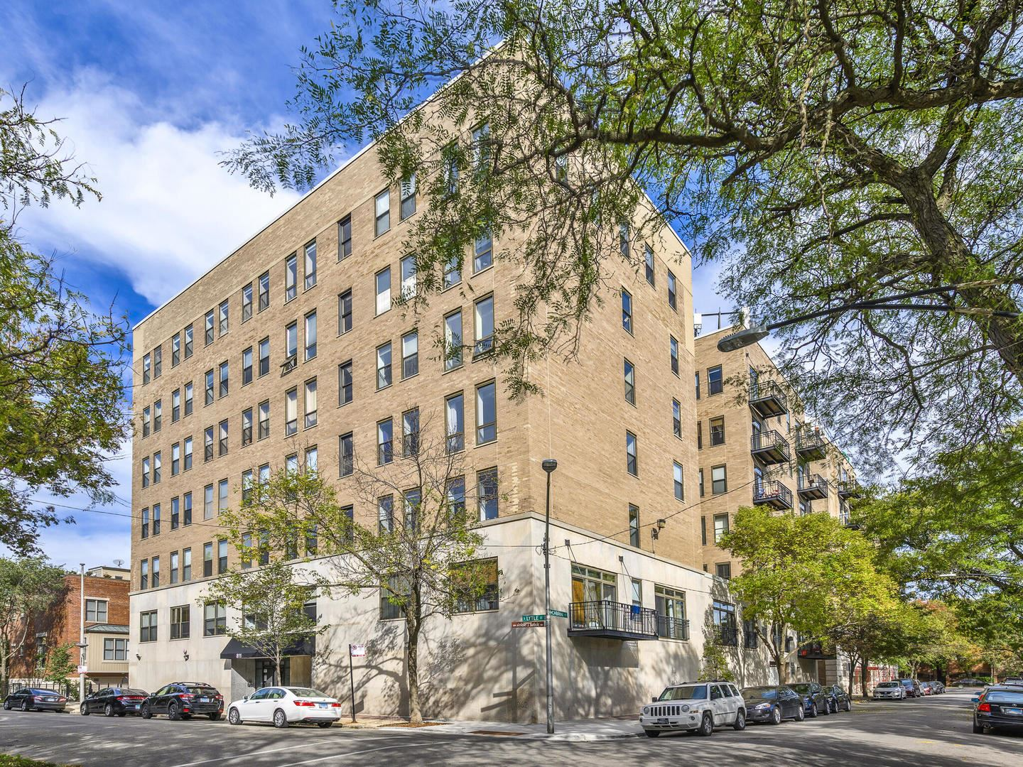 811 S Lytle Street #611, Chicago, IL 60607 - #: 11253342