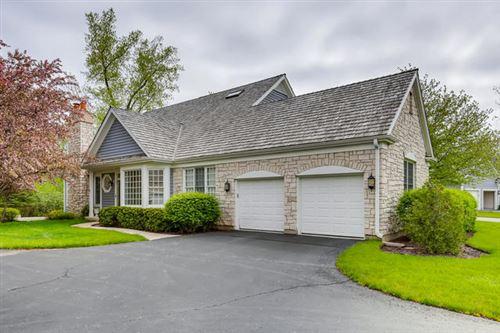 Photo of 588 Wharton Drive, Lake Forest, IL 60045 (MLS # 10701343)