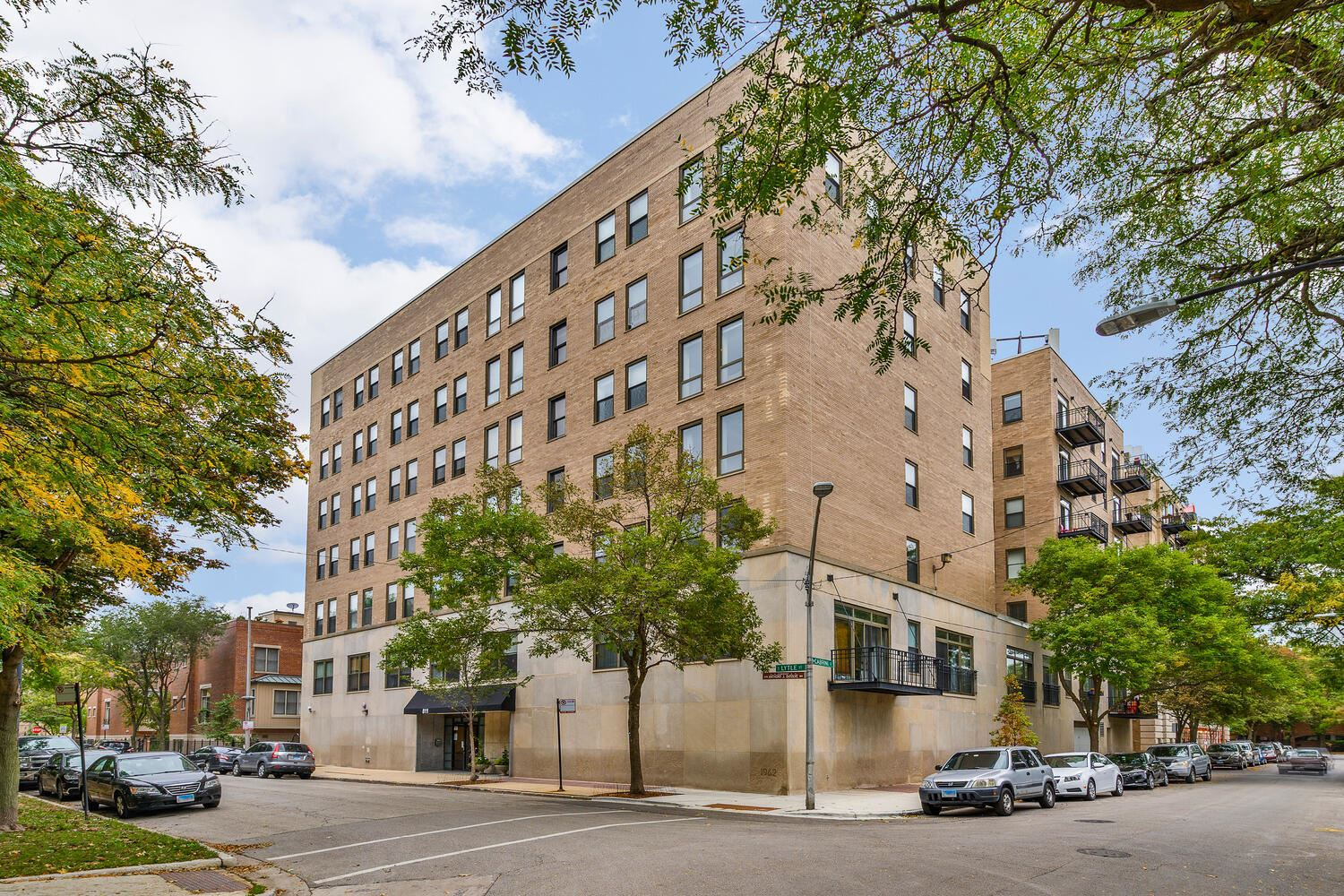 811 S LYTLE Street #303, Chicago, IL 60607 - #: 11237343