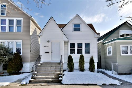 Photo of 3205 South 50th Avenue, Cicero, IL 60804 (MLS # 10641344)