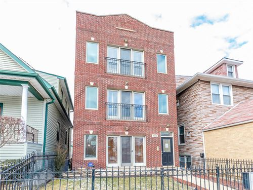 Photo of 3126 N NARRAGANSETT Avenue #3, Chicago, IL 60634 (MLS # 10975344)