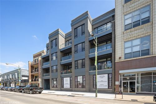 Photo of 3057 N Lincoln Avenue #4C, Chicago, IL 60657 (MLS # 11129344)