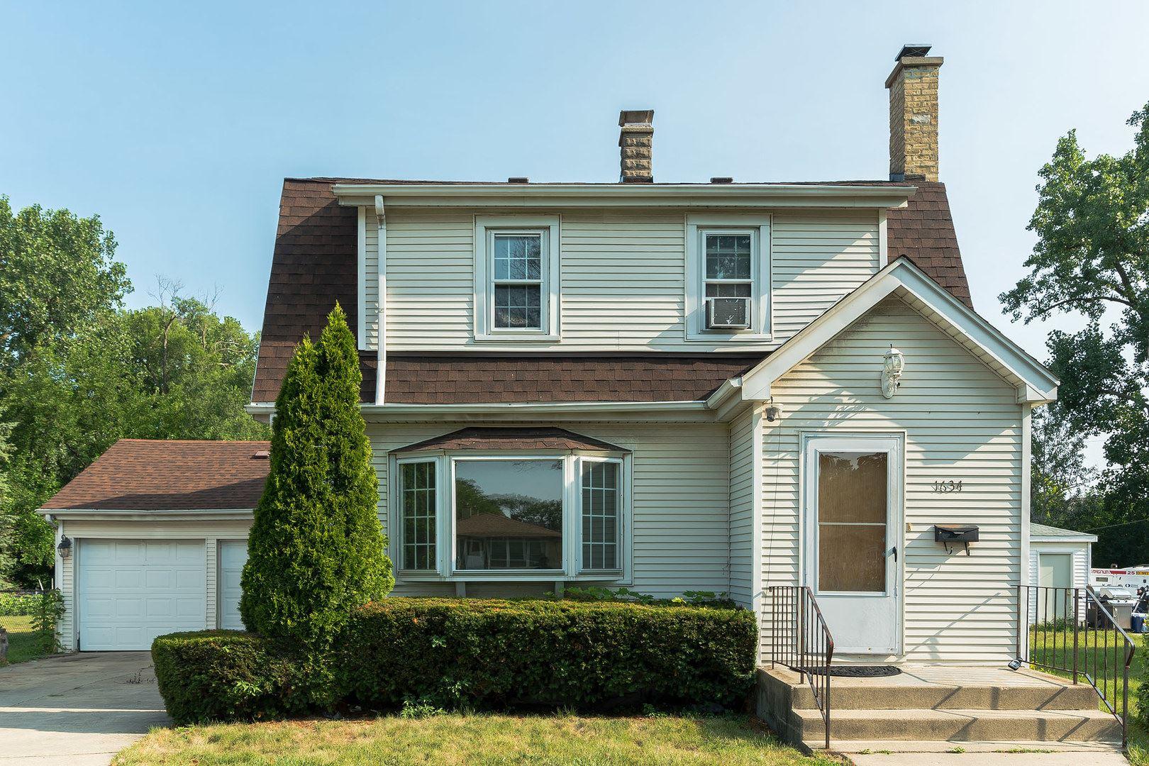 1634 Estes Avenue, Des Plaines, IL 60018 - #: 10693344