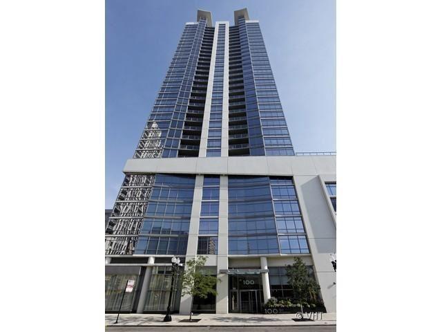 100 E 14th Street #3106, Chicago, IL 60605 - MLS#: 10770344