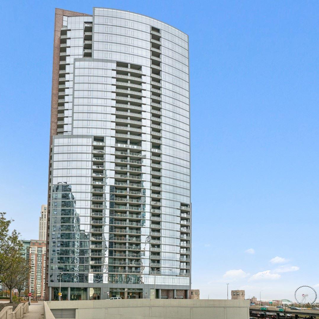 450 E Waterside Drive #902, Chicago, IL 60601 - MLS#: 10774344