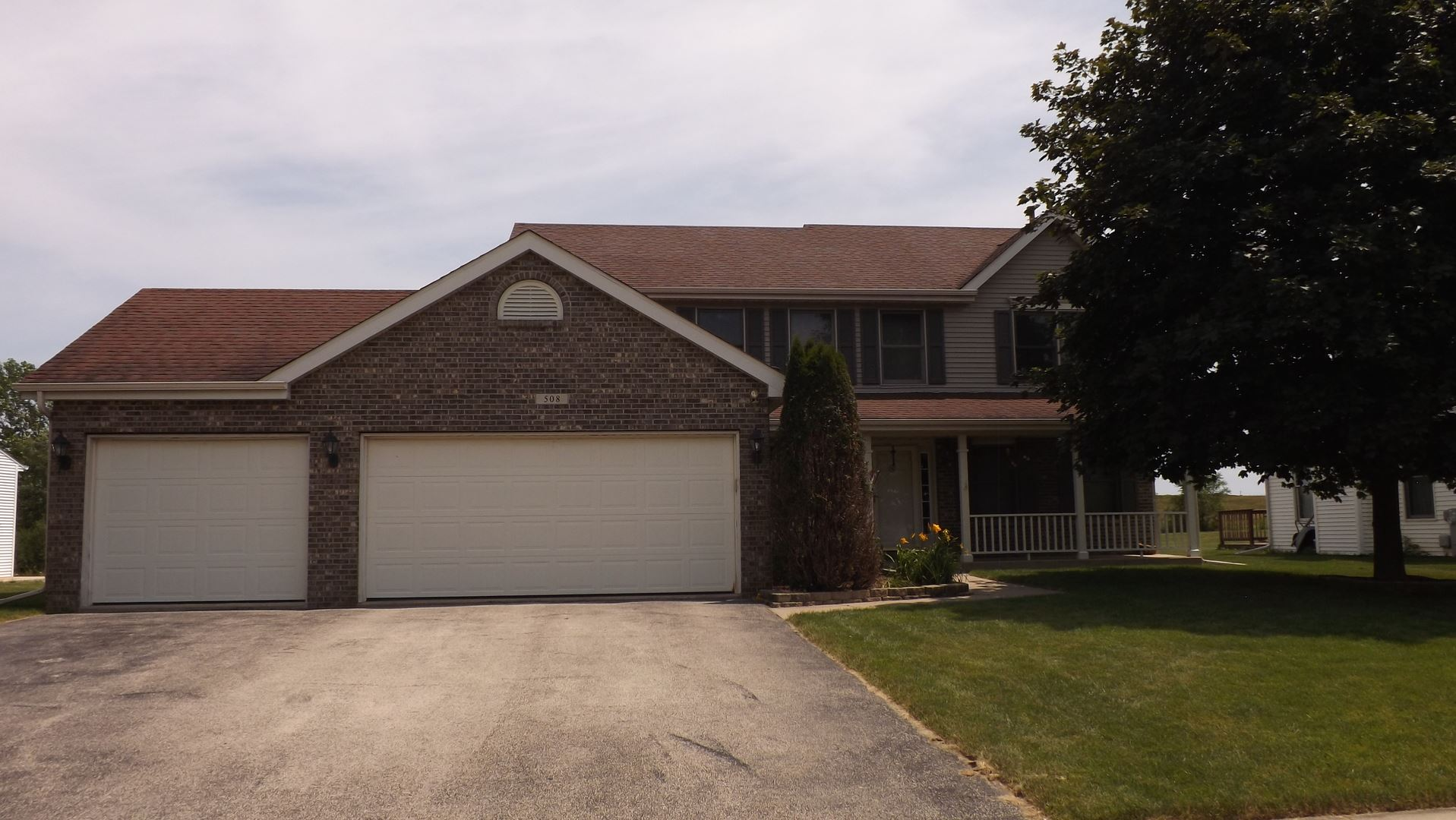 508 Bethany Drive, Belvidere, IL 61008 - #: 10776344