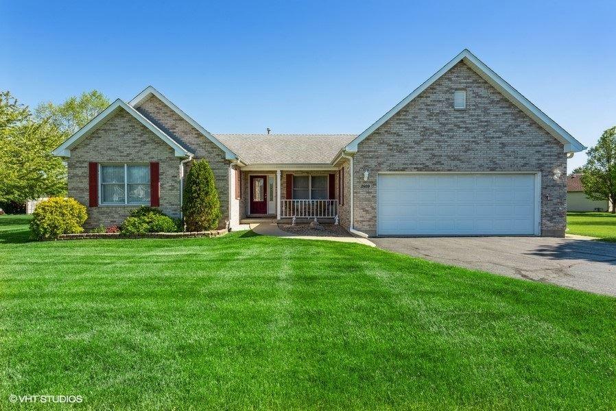 3809 Twin Oaks Drive, Wonder Lake, IL 60097 - #: 11230344