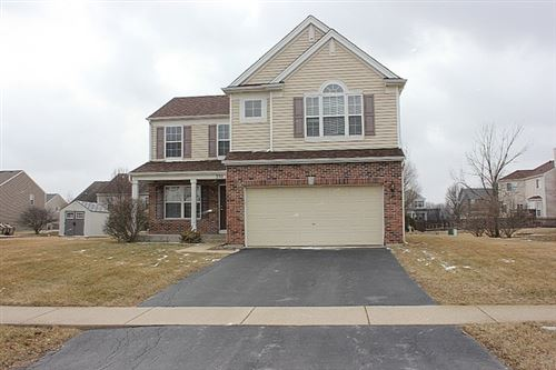 Photo of 350 PRAIRIE RIDGE Drive, Minooka, IL 60447 (MLS # 10673345)