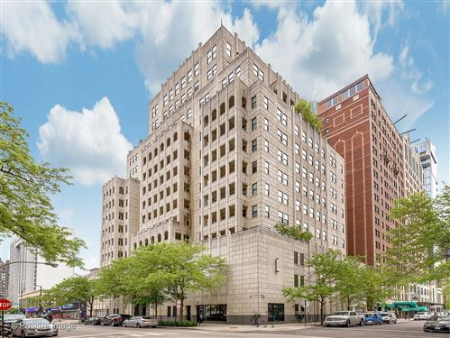 Photo of 1155 N DEARBORN Street #703, Chicago, IL 60610 (MLS # 10861345)