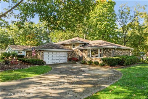Photo of 129 Kimber Drive, New Lenox, IL 60451 (MLS # 11246345)