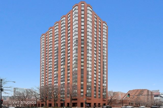 899 S Plymouth Court #1102, Chicago, IL 60605 - #: 10648345