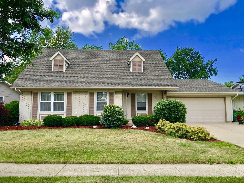 72 Kenilworth Avenue, Elk Grove Village, IL 60007 - #: 10702345