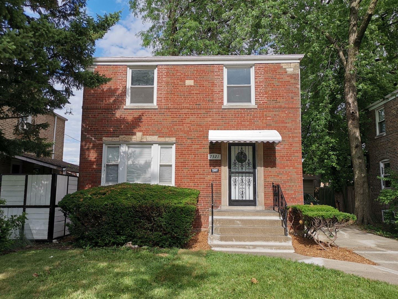 7321 S Fairfield Avenue, Chicago, IL 60629 - #: 10762345