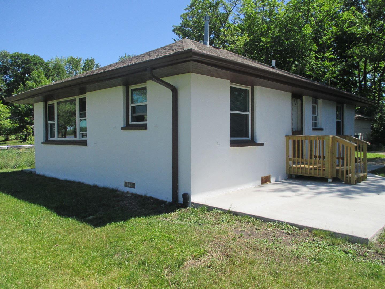 40552 N Lake Bluff Drive, Antioch, IL 60002 - #: 10763345