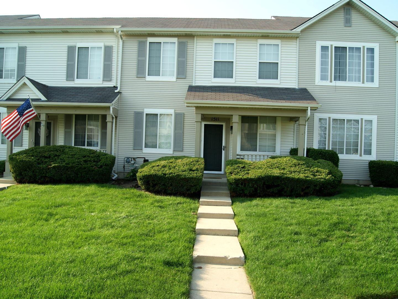 Photo of 1511 Azalea Circle #1511, Romeoville, IL 60446 (MLS # 11145345)